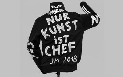 LRRH_ ART EDITION BY JONATHAN MEESE at Art Cologne 2019